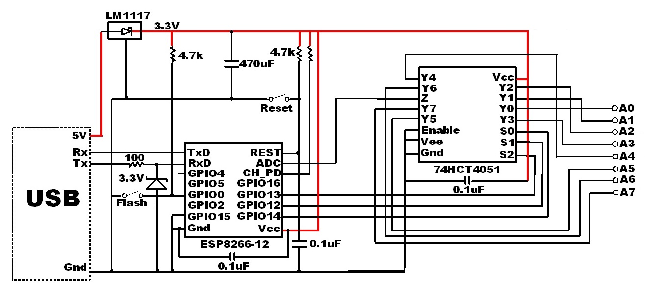 nema 14 30 outlet diagram