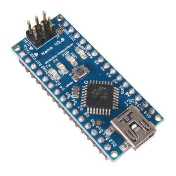 Internet of Home Things » How To Unbrick FTDI Based Arduino Nano