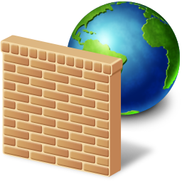 network-firewall-icon