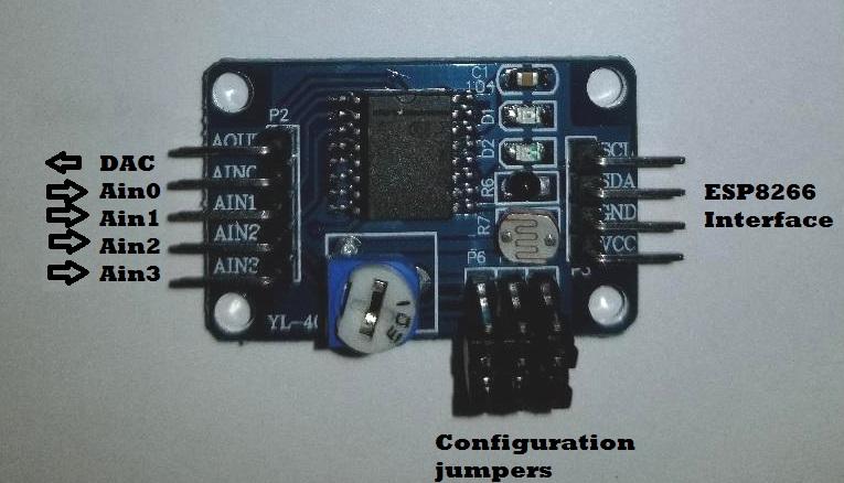 Internet of Home Things » Expanding ESP8266 ADC 1 VDC range